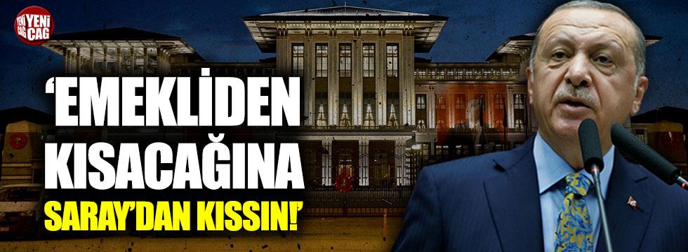 Erdoğan'ın EYT açıklamalarına İYİ Parti'den tepki