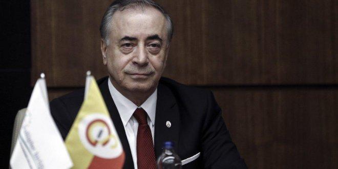 Mustafa Cengiz'den Terim açıklaması