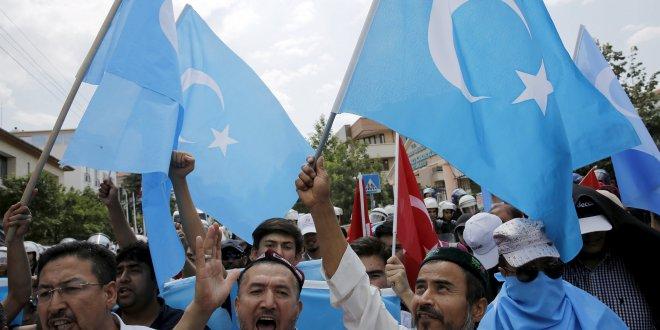 Çin'den Uygur Türkleriyle alakalı küstah açıklama!