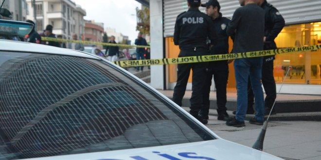 İstanbul'da silahlı soygun!