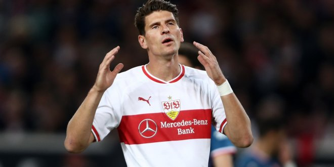 Beşiktaş'ta hedef Mario Gomez
