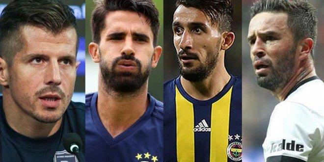 FETÖ davasında o futbolcuların araştırılması kararı!