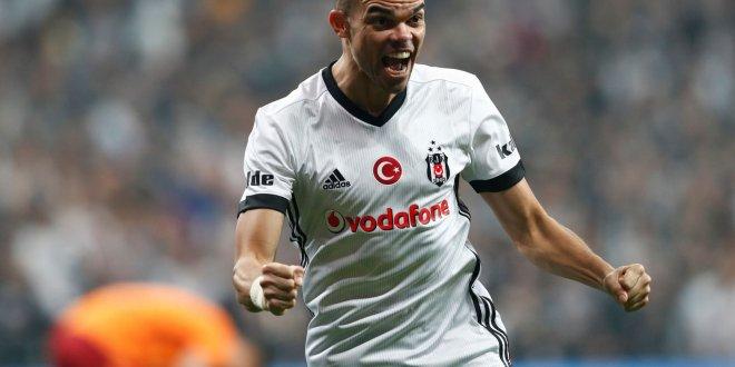 Pepe takımdan ayrılıyor mu?