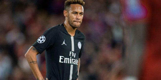 Neymar için Barcelona iddiası
