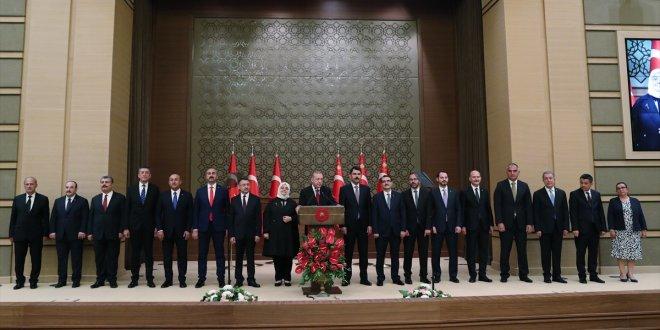 """'AKP'de kabine değişikliği olabilir"""""""