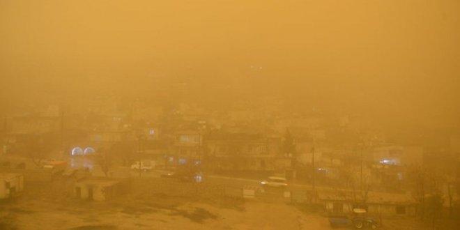 Hava kirliliği tehlikeli boyutlara ulaşabilir!