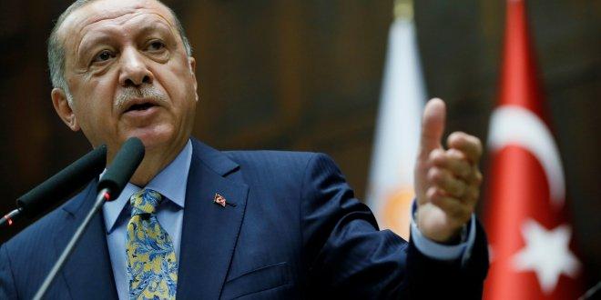Cumhurbaşkanı Erdoğan 46 yaşında emekli olmuş!