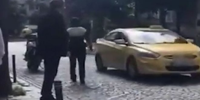 Fatih Altaylı'dan polise hakaret