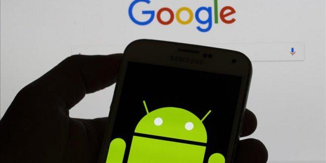 Google Android'de değişiklik yapacak