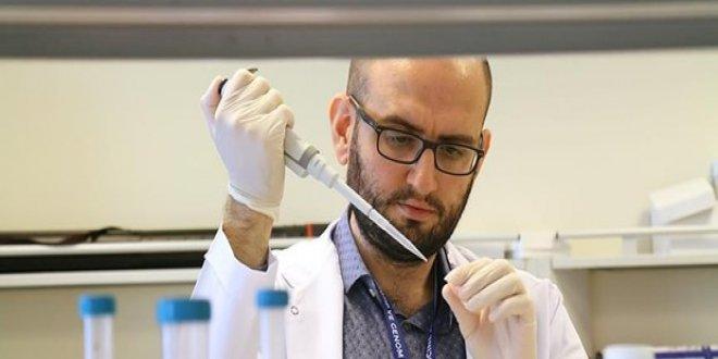 Kanser çalışması Türk doktora ödül getirdi