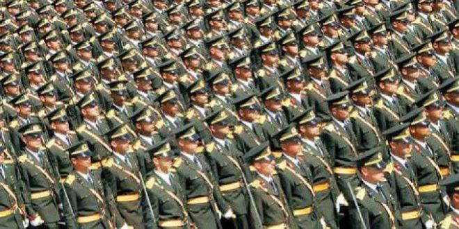 """""""FETÖ Kıskacında Askeri Okullar"""""""