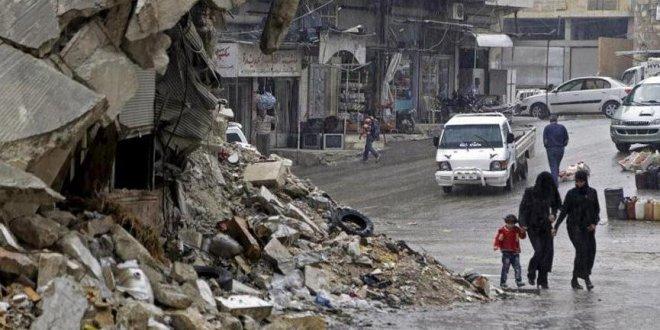 Rusya'dan 'İdlib' açıklaması
