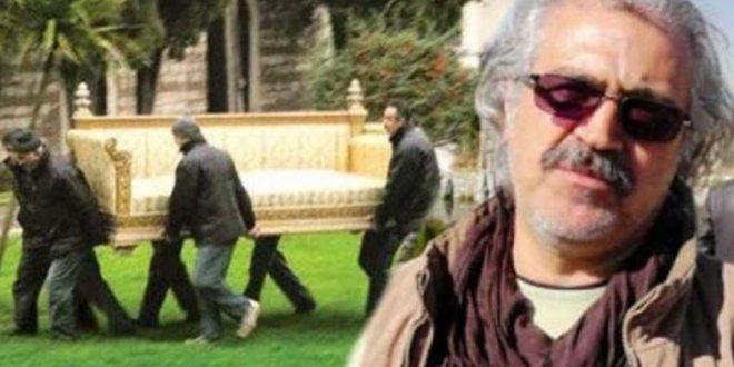 Saraydan taht kaçıran müze müdürü görevden alındı