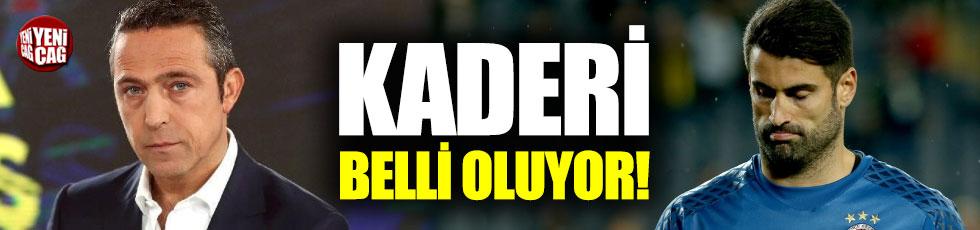 Ali Koç ile Volkan Demirel arasında kritik görüşme