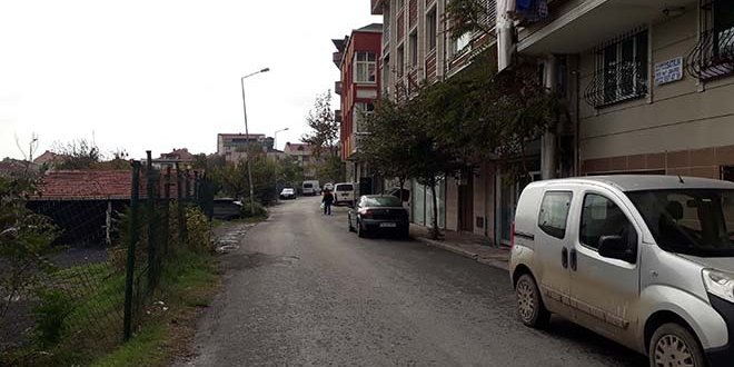 İstanbul'da dehşet evi