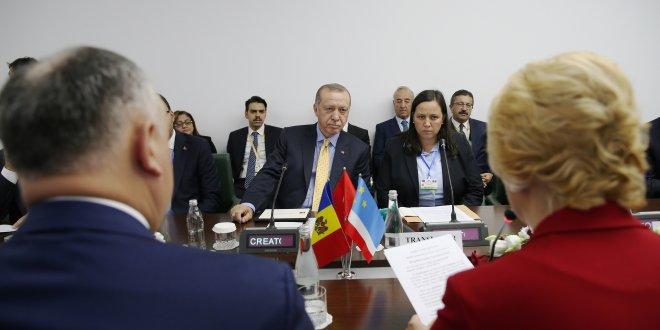 """""""Moldova'nın toprak bütünlüğü..."""""""