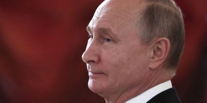 Putin: Bazı ABD'li vatandaşlar rehin alındı
