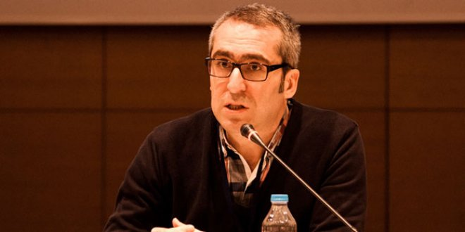 İYİ Partili Hasan Seymen'den ittifak açıklaması