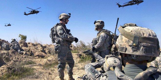 ABD'de yapılan ankette 'Savaş' sinyali