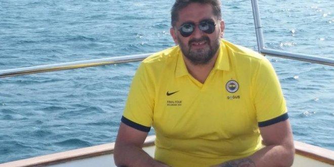 Eski Fenerbahçeli Zaza Enden tutuklandı