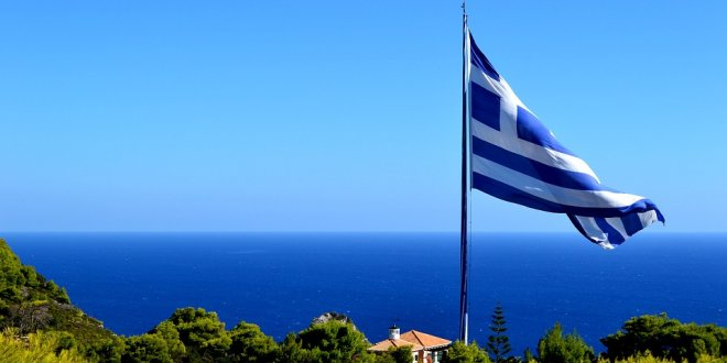 Yunanistan'dan skandal bir hamle daha!