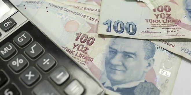 Yeni bütçe vergi yağmuruyla geliyor