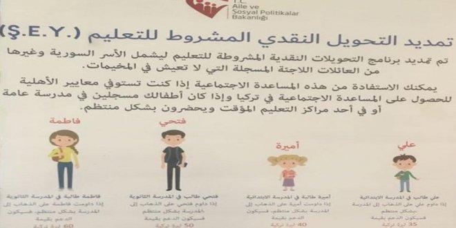 Üsküdar Nüfus Müdürlüğü'de her şey Arapça