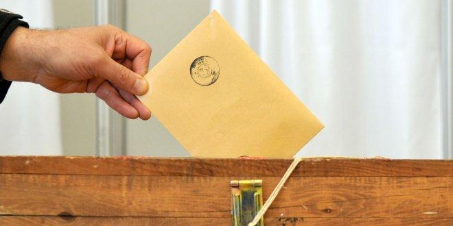 AKP'den yerel seçim çıkışı: Merkezi rahatlatmalılar