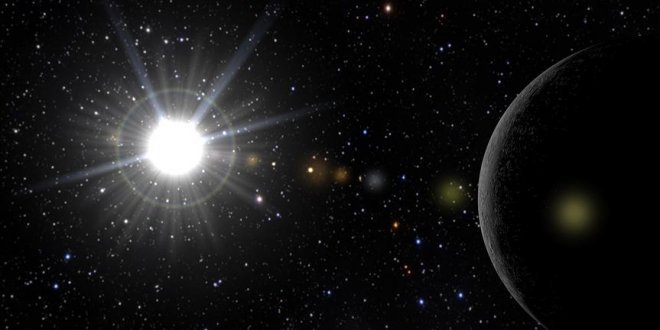 AB ve Japonya Merkür'e uzay aracı gönderecek!
