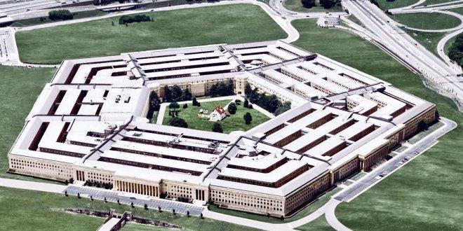 Pentagon'dan operasyon cevabı