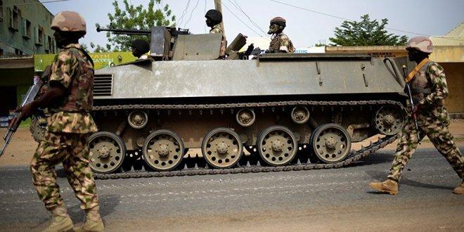 Nijerya karıştı: 55 ölü