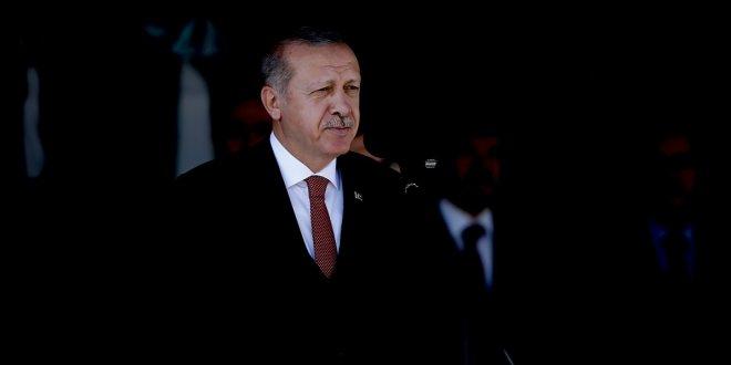 """Erdoğan: """"Olayın aydınlatılması için elimizden geleni yapıyoruz"""""""