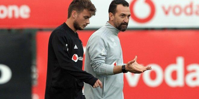 Beşiktaş'ın başı sakatlıklarla dertte