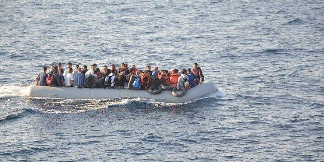 Bir yılda 32 bin kaçak göçmen yakalandı
