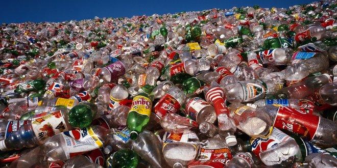Çöpü bile ithal ediyoruz!