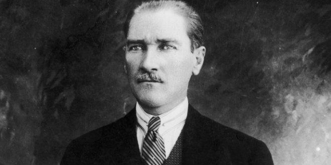 İşte Atatürk işte Türkiye