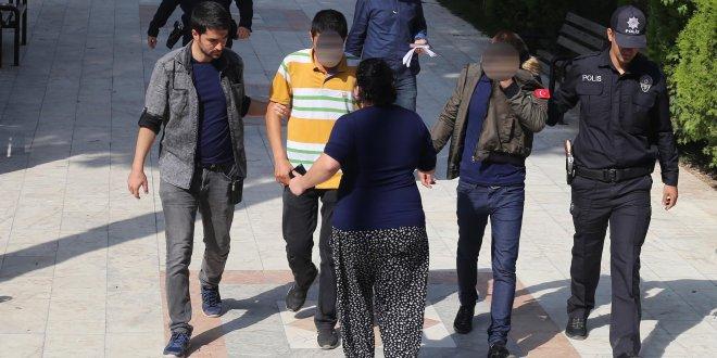Muğla'da 'uyuşturucu' operasyonu