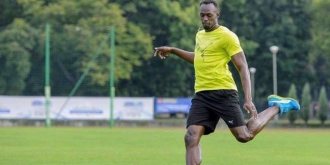 Usain Bolt'a sözleşme teklifi
