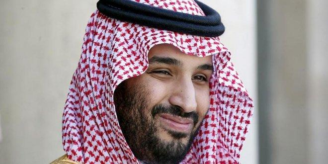 Suudi Arabistan'dan muhalefete karşı gizli ekip