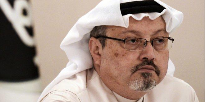 Suudi Arabistan'dan ilginç Kaşıkçı açıklaması