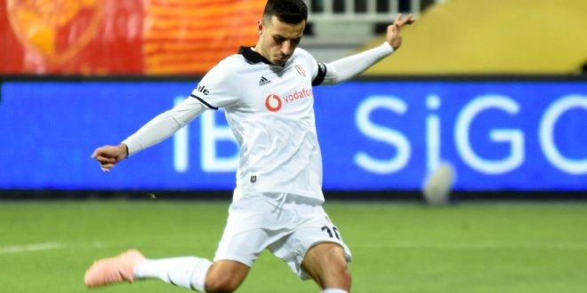 Beşiktaş İzmir'de kayıp