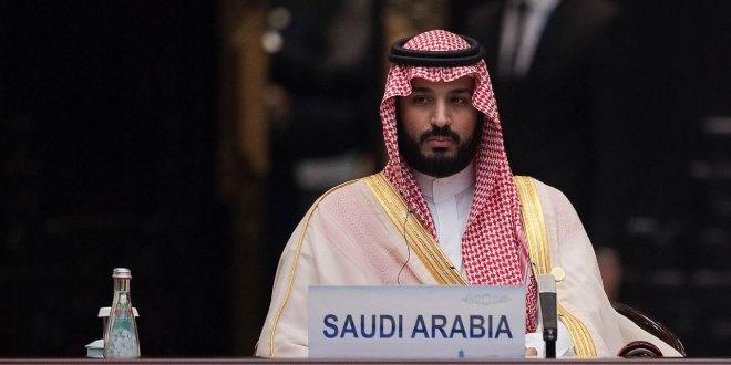 Suudi Arabistan'a ilk yaptırım