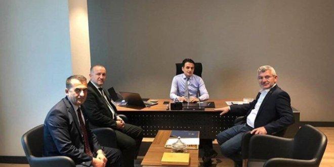 AKP'li ismin oğluna tartışmalı atama