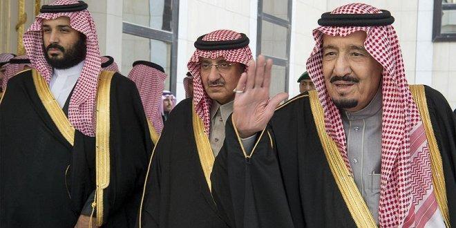 Suudilerden kaşıkçı ailesine başsağlığı