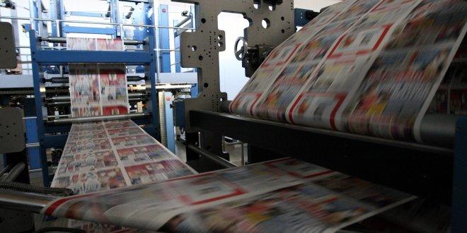 Kağıt krizi bin gazeteciyi işsiz bıraktı!