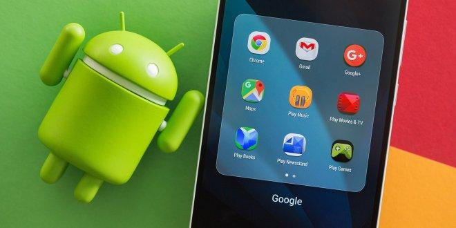 Android telefonlara Google zammı!