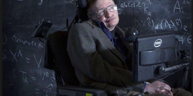 Hawking'in değerli eşyaları satışa çıkıyor