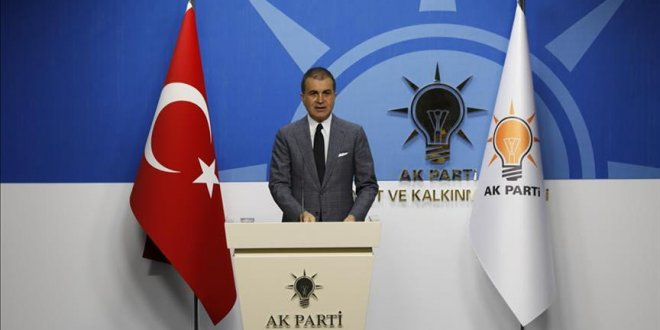 AKP'den Bahçeli'ye sert tepki