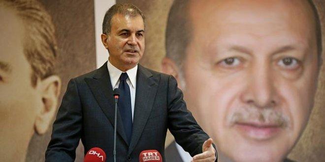AKP'den Andımız açıklaması