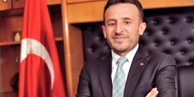 AKP'li Belediye Başkanına saldırı!